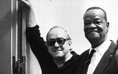 Vinicius de Moraes e Pixinguinha - 1968. Veja também…