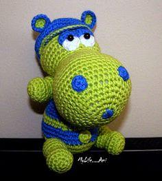 Mr Hippo