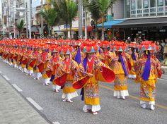 日本 沖縄