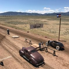 angellestat:Hot Rod Dirt Drags! Nhra Drag Racing, Traditional Hot Rod, Truck Engine, Old Race Cars, Abandoned Cars, Automotive Art, Street Rods, Old Trucks, Hot Cars
