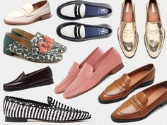 The Perfect Slip-On Shoes to Wear Through Airport Security - Photos