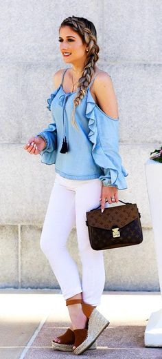 e3c87667239 Amazing Spring Outfits Try 18 Cool Outfits