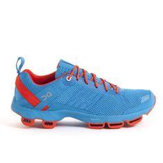 On Cloudsurfer 2014 - Mens Performance Running Shoes