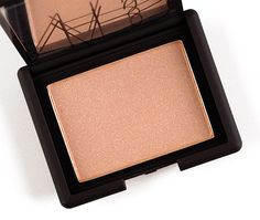 NARS Miss Liberty Highlighting Blush (apparently the pigmentation in these are amazing)