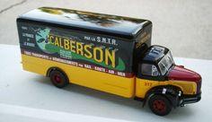 "Berliet GLR ""Calberson"""