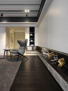 Une ambiance luxueuse | design d'intérieur, décoration, maison, luxe. Plus de nouveautés sur http://www.bocadolobo.com/en/inspiration-and-ideas/