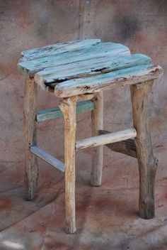 umla:  (via Drift wood table | DRIFTWOOD)