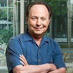 Billy Crystal on His New Book and His Later Years