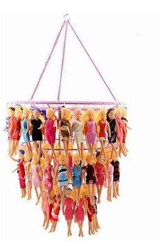 Estilo Kitsch, Bedroom Crafts, Doll Parts, Barbie World, Hello Dolly, Weird And Wonderful, Decoration, Diy And Crafts, Crafty