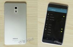 #Nokia C1 #Android smartphone leaks in live photos - #NokiaC1