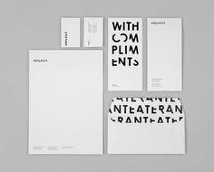 anteater | here design.