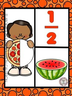 Montessori Math, Preschool Math, Kindergarten Math, Teaching Math, Math Activities, Fourth Grade Math, Second Grade Math, Math Fractions Worksheets, Math Drills