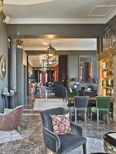 ATICO| 5 Star Boutique Hotel Madrid | The Principal Madrid