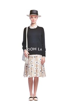 Kate Spade New York Spring 2016 Ready-to-Wear Collection - Vogue
