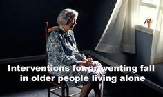 old people alone solution - Google zoeken