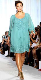 Moda gorditas ideas curvy fashion ideas for 2019 Curvy Girl Fashion, Plus Size Fashion, Womens Fashion, Gq Fashion, Dress Fashion, Trendy Fashion, Plus Size Dresses, Plus Size Outfits, Mode Xl