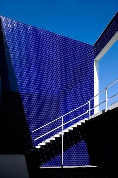 A dreamy school in Portugal.