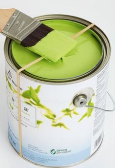 Wish I had these painting hacks before we did our house!
