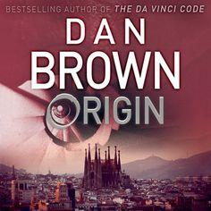Origin - (Robert Langdon Book 5) audiobook by Dan Brown