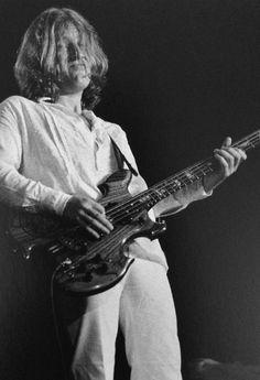John Paul Jones                                                       …