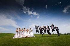 Jump | Matt Mason Photography | Lake Geneva, WI