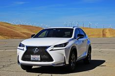 This week we trialled the new 2015 Lexus NX 200t F SPORT, featuring the first Lexus turbocharged gasoline engine ever produced.