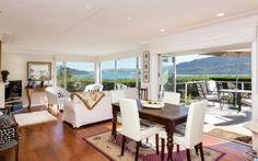 An Inspiring Waterfront Home