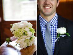 CHLOE + PAUL | Iowa City, Iowa Farm Wedding » i love farm weddings