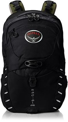 665433d949d5d Osprey Packs Radial 26 Daypack ** Discover this special outdoor gear, click  the image : Backpacking backpack