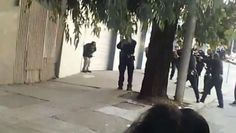 San Francisco cops fatally shoot stabbing suspect - CBS News