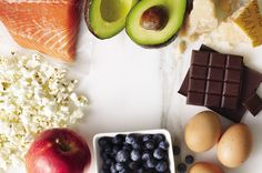 20 Superfoods for Weight Loss - SELF