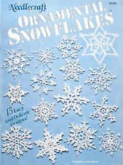 Ornamental Snowflakes