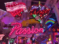 Guess who finally visited God's Own Junkyard? The embodiment of my aesthetic. Neon Aesthetic, Night Aesthetic, Bedroom Wall Collage, Marina And The Diamonds, Neon Lighting, Vaporwave, Aesthetic Pictures, Aesthetic Wallpapers, Iphone Wallpaper