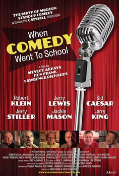 When Comedy Went to School - Movie Trailers - iTunes