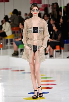 Ready-to-wear - Cruise 2015/16 - Look 73 - CHANEL