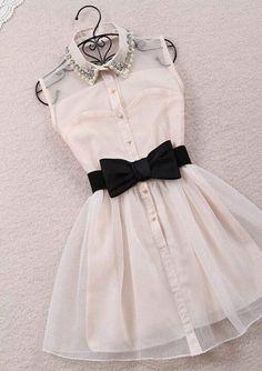 Twitter / TodoDeModasEs: Hermoso vestido, Me Encanta! ...