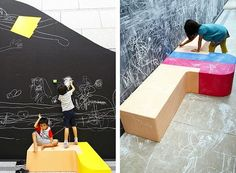 The Architecture of Early Childhood: Garden for Children Exhibition