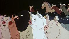 Animal Farm   Watch the Film Free Online   Snagfilms