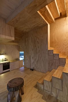 Gallery of Stair House / Onix - 2