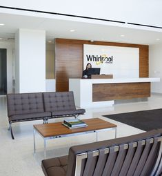 Transforming your office into a desired destination