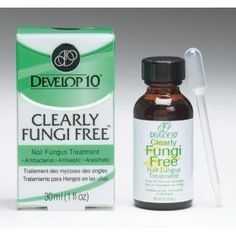 Develop 10 Custom Nails Clearly Fungi Free 1 oz ** Read more reviews of the product by visiting the link on the image.