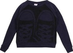Little Karl Marc John Fleece sweatshirt trainers Navy blue `8 years,10 Fabrics : Quilted cotton jersey Details : Straight cut, Round neckline, Long sleeves, Knit cuffs, Raglan sleeves Composition : 100% Cotton http://www.comparestoreprices.co.uk/january-2017-7/little-karl-marc-john-fleece-sweatshirt-trainers-navy-blue-8-years-10.asp
