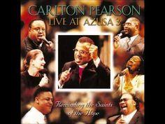 Walk with me- Carlton Pearson