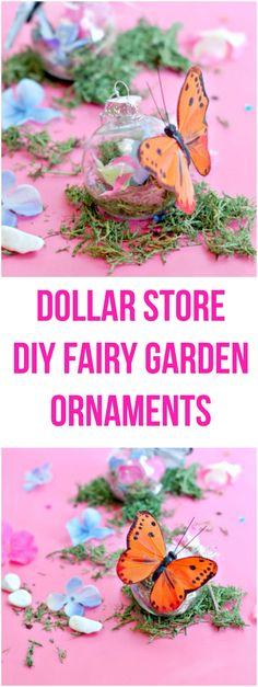 Fairy Garden Ornamen