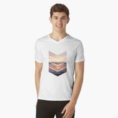 My T Shirt, V Neck T Shirt, Tshirt Colors, South Africa, Heather Grey, Tees, Shirts, Shirt Designs, Sunset