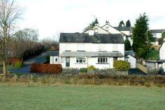 Applerigg self catering in Hawkshead Village, Lake District
