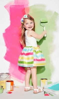 Super Ideas For Children Dress Fashion Kids Clothes Kids Outfits Girls, Toddler Girl Outfits, Toddler Dress, Toddler Fashion, Labo Photo, Toddler Girl Style, Toddler Girls, Hipster Toddler, Kids Fashion Photography