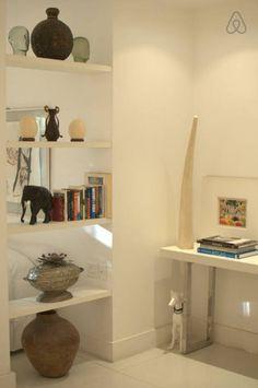Deluxe Studio area nobre Ipanema