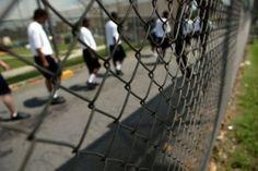 essay about juvenile justice