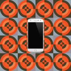 Motorola Moto Z Play Screen